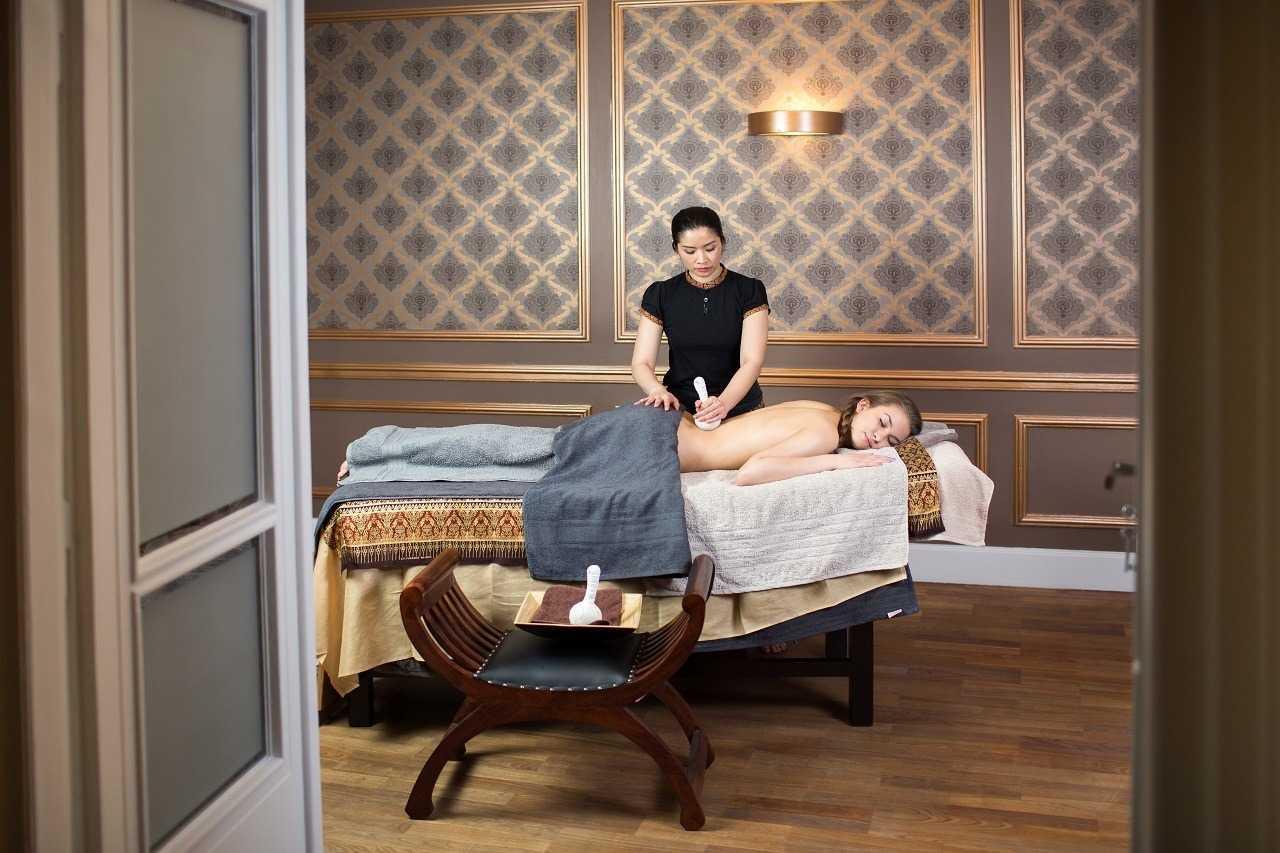Salon spa warszawa
