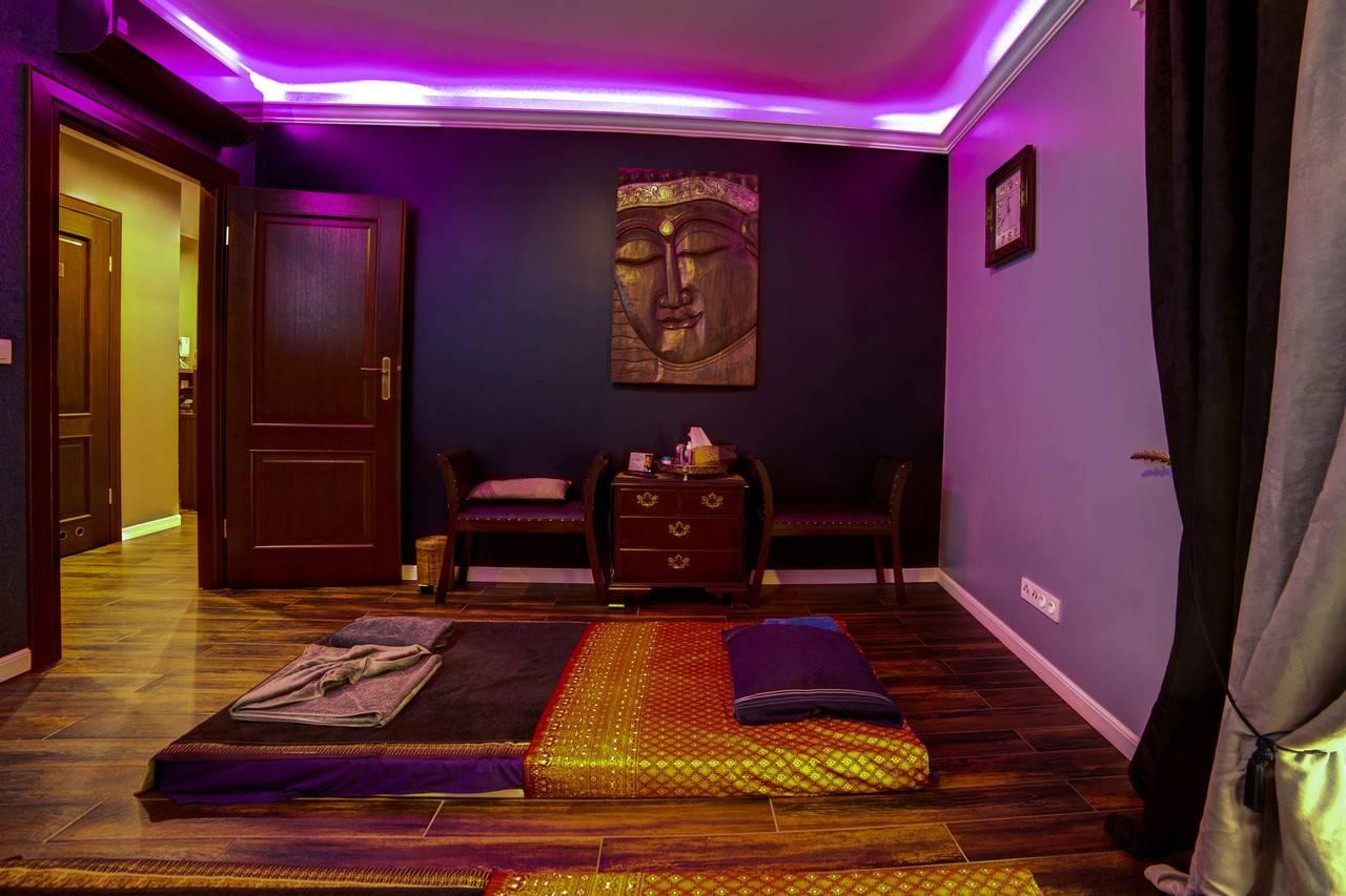 Tajskie Spa Thai Massage Salon Warsaw Bemowo Pełczyńskiego